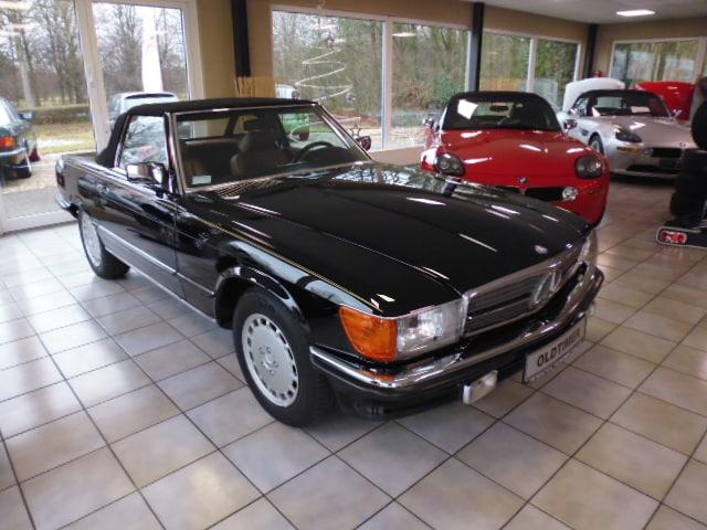 Mercedes Benz Oldtimer Dormagen