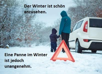 Wintercheck