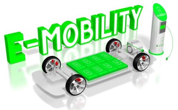 Elektroautos und E-Mobilität