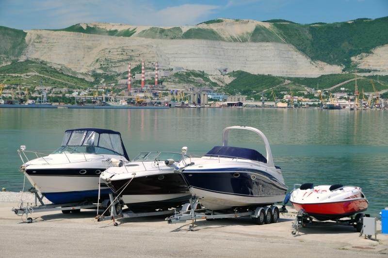 Motorboot-Vermietung bei Mux & Harf in Dormagen