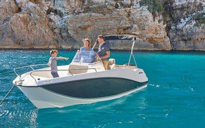 Mietpreise 2021 für unsere Motorboote
