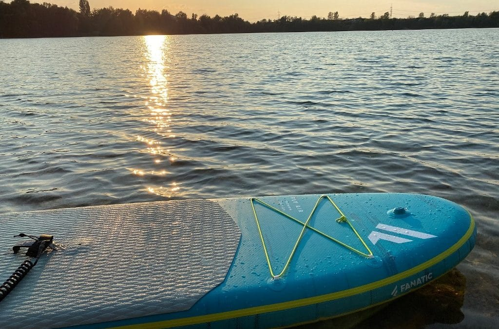 Reservierungs-Anfrage Paddle Board – SUP