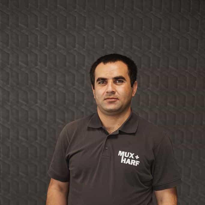 Ishkhan Gevorgyan